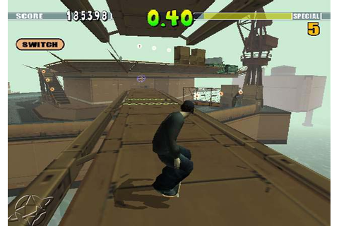 Evolution Skateboarding Screenshots, Pictures, Wallpapers ...