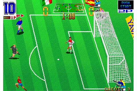 Football Champ (Mame) - Download Game PS1 PSP Roms Isos ...