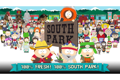South Park: Phone Destroyer™ - Android Apps on Google Play