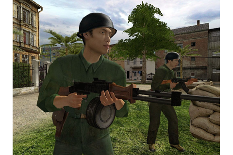 Vietcong 2 PC Review | GameWatcher