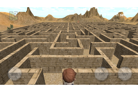 3D Maze (The Labyrinth) - Android Apps on Google Play