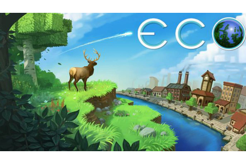 Eco » FREE DOWNLOAD | CRACKED-GAMES.ORG