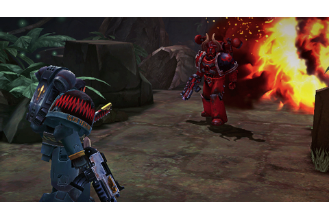 Warhammer 40,000: Space Wolf announced, a collectible card ...