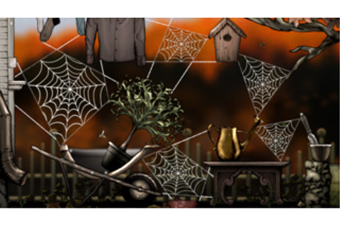 Spider: the Secret of Bryce Manor | 148Apps