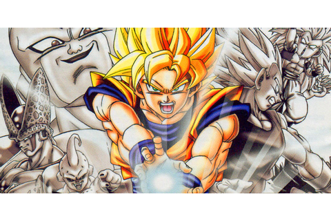 Dragon Ball Z Ultimate Battle 22: How DBZ Jumped Onto the ...