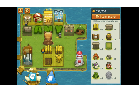 Download Triple Town Full PC Game
