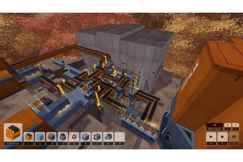 Infinifactory Gameplay - YouTube