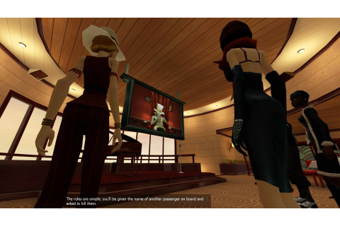 Download The Ship: Murder Party Full PC Game