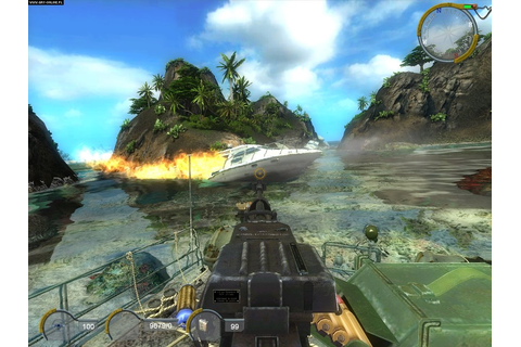White Gold: War in Paradise - screenshots gallery ...