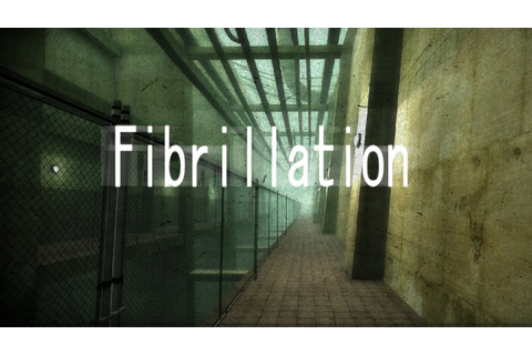 Let's Play Fibrillation (German/Demo) - YouTube