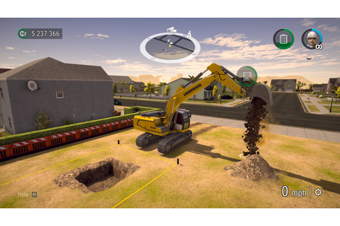Construction Simulator 2 US - Pocket Edition - Tai game ...