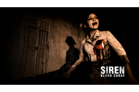 Siren: Blood Curse is terrifying: you need to play it ...