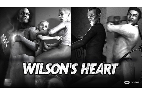 Watch The First 45 Minutes of Wilson's Heart: It's Like ...
