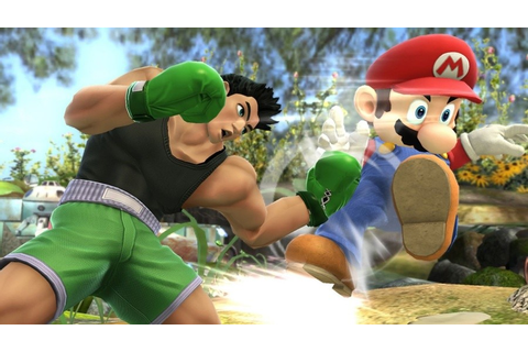 Nintendo Published Game Fitness Boxing Appears On ...