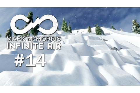 Mark McMorris Infinite Air #14 - Be Wise - YouTube
