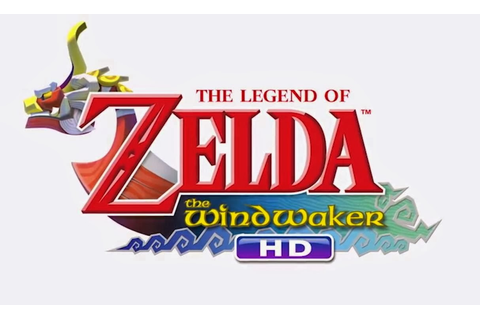 Game Review: The Legend of Zelda: The Wind Waker HD
