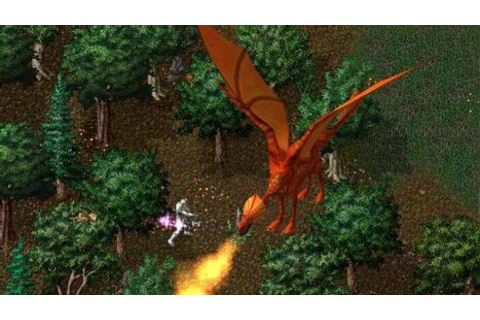 Ultima Online: Third Dawn info | Games.cz