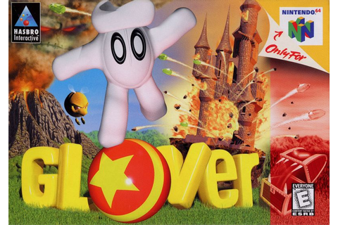 Glover (video game) | Nintendo | FANDOM powered by Wikia