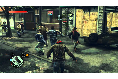 Prototype 2 PC Game - YouTube