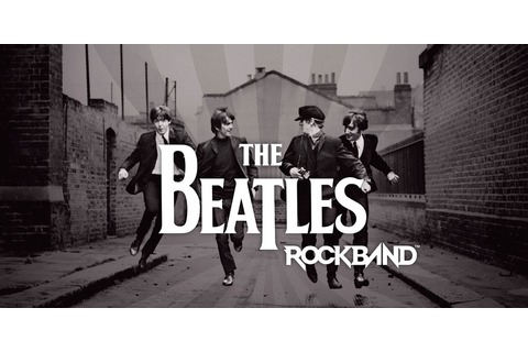 The Beatles: Rock Band | Wii | Games | Nintendo