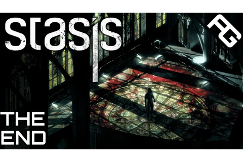 The End of Things - Let's Play STASIS - STASIS End ...