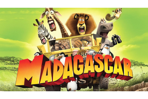 MADAGASCAR 2 - Escape to Africa - The game play to the end ...