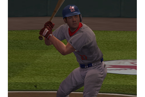 MVP Baseball 2005 Full Game Free Download - Full Games Book