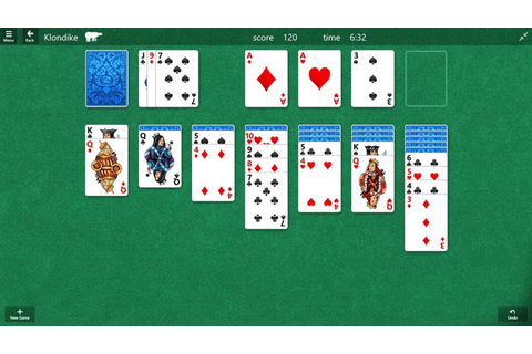 Best Solitaire apps for Windows 10, 8.1 or 7 users