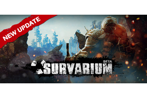 Survarium on Steam
