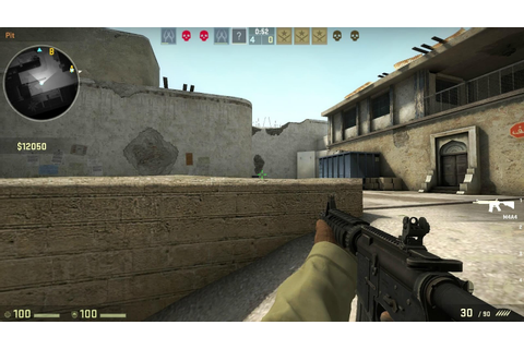 Counter Strike Global Offensive Free Download PC Game full