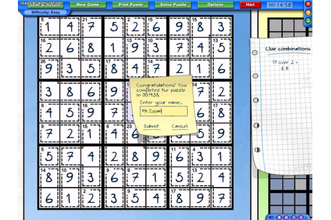 Puzzle Challenge - Crosswords and More (USA) Nintendo Wii ...