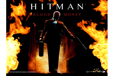 Games And Softwares: Hitman Blood Money