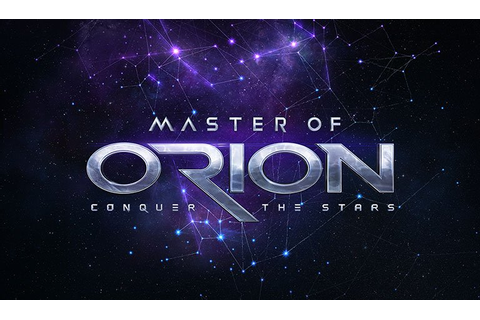Master of Orion Conquer The Stars Free Download - Ocean Of ...