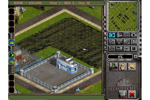 Constructor Game - Free Download Full Version For PC