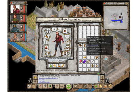 Avernum: Escape From the Pit | macgamestore.com