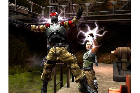 Psi-Ops The Mindgate Conspiracy PC Game Free Download ...