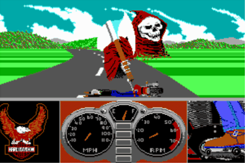 Download Harley-Davidson: The Road to Sturgis - My Abandonware