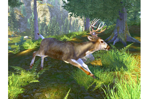 Download Cabela's Big Game Hunter Trophy Bucks Full PC Game