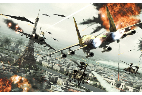 Buy Ace Combat: Assault Horizon Steam