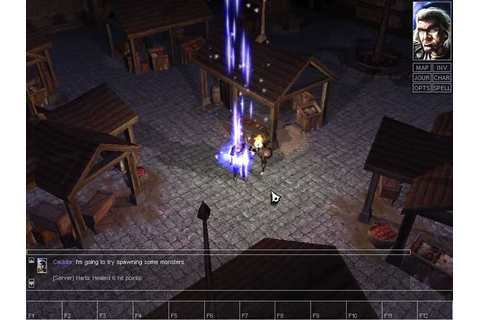 GameBanshee - Games - Neverwinter Nights