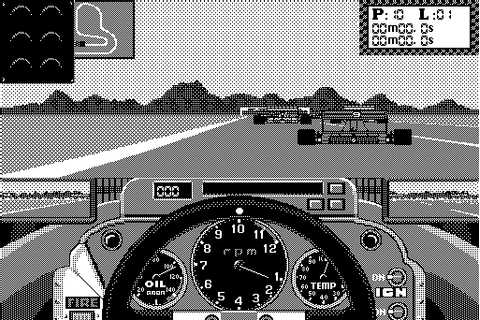 Download Grand Prix Circuit - My Abandonware