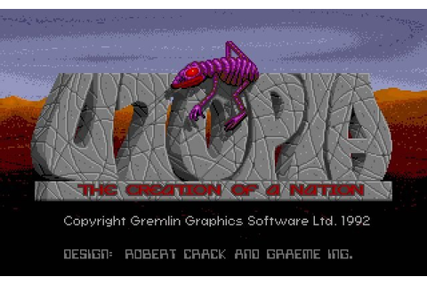 Download Utopia: The Creation of a Nation simulation for ...