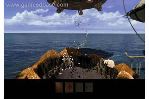 Myst 3 Exile Download Free Full Game | Speed-New