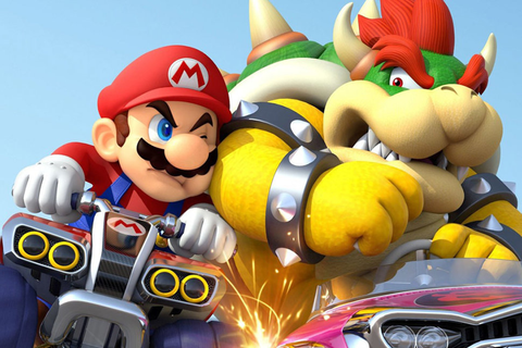 Mario Kart Tour for iOS and Android delayed