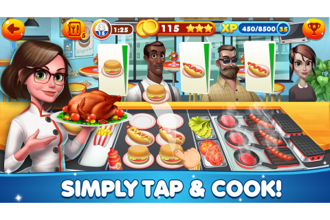Cooking Games for Android - APK Download