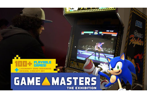 Exploring The Game Masters Exhibit at the Franklin ...