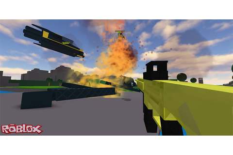 The Most Popular Games, Gear and Items of 2012 - Roblox Blog