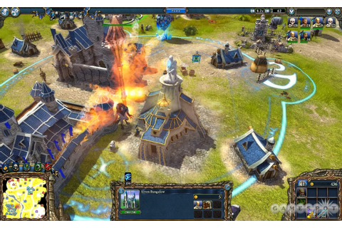 Majesty 2 PC Game Download Free Full Version