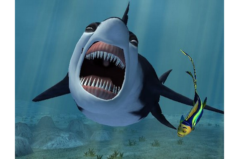 All DreamWorks' Shark Tale Screenshots for PlayStation 2, Xbox