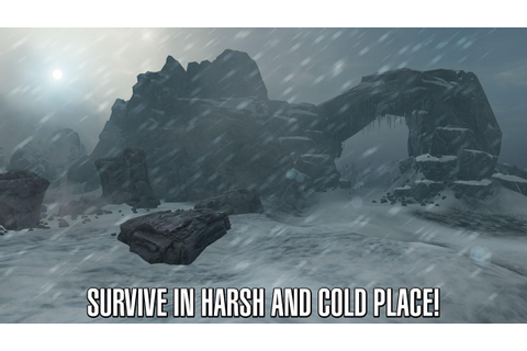 Siberian Survival: Cold Winter - Android Apps on Google Play